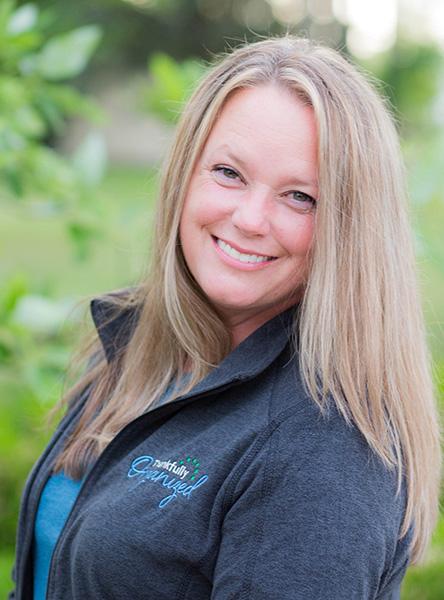 Tracey Kulp - Home Organizer